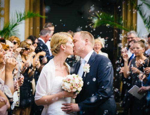Hochzeit – St. Irminen Trier