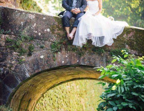 Hochzeit – Schloss Föhren