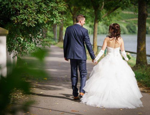 Hochzeit – Hotel Weisser Bär Mülheim