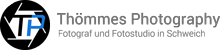 Thömmes Photography Logo